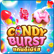 Candy Burst Games