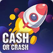 Cash Or Crash Games