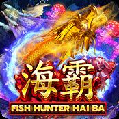 Fish Hunter Haiba Games