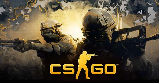 CS:GO (counter strike เคาน์เตอร์-สไตรก์)