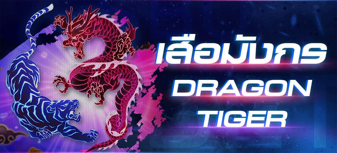 เสือมังกร DRAGON TIGER