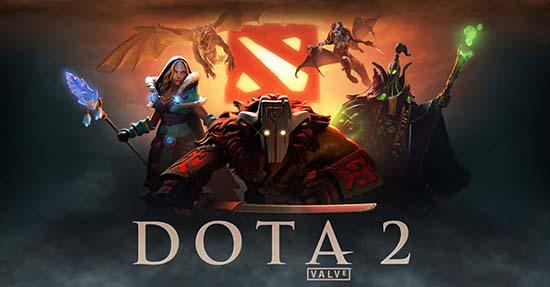 DOTA2 (โดตา 2)