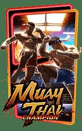 ทดลองเล่นสล็อตออนไลน์ Muaythai Champion