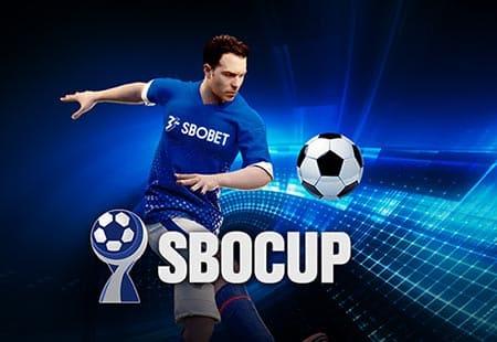 กีฬาเสมือนจริง SBO Cup