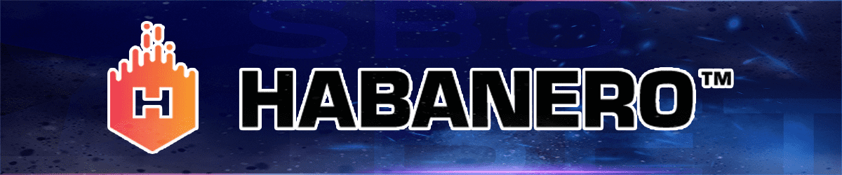 ค่ายเกมสล็อตออนไลน์ HABANERO