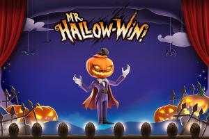 สล็อตมิสเตอร์ฮาโลวีน Mr.Hallow Win เกมสร้างรายได้จาก SBOBET
