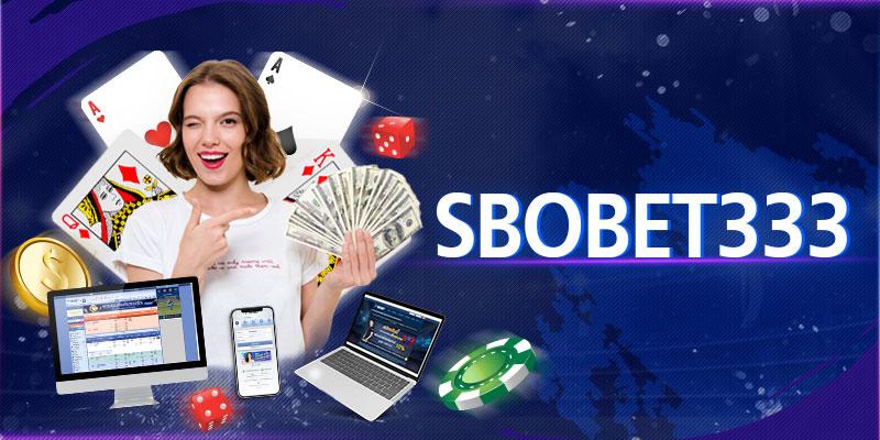 SBOBET333 เจ้ามือรับพนันแห่งเอเชีย ในฟิลิปปินส์ เอสบีโอเบท333