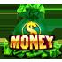 สัญญลักษณ์ถุงเงินสีเขียว